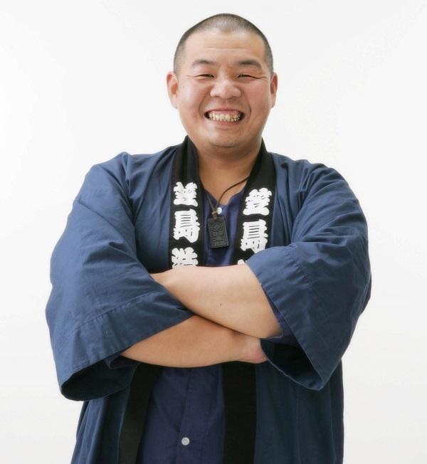 笠島 健太郎